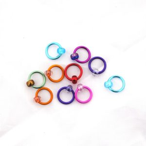Halo Stitch Markers