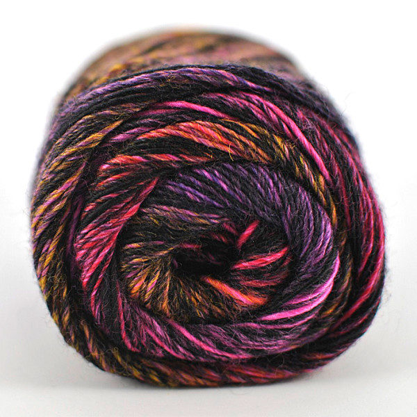 Jawoll Magic Stripes Sock Yarn 53