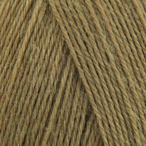 King Cole Zig Zag 4 Ply Sock Yarn Olive 762