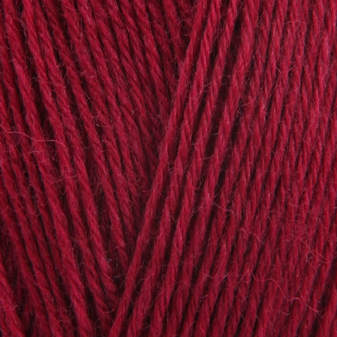 King Cole Zig Zag 4 Ply Sock Yarn Ruby 761