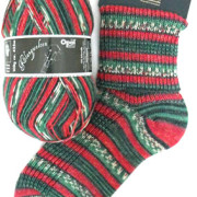 Opal Sock Yarn Klangwelten Pop Music_9040