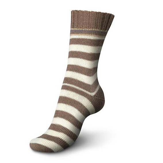 Regia Pairfect Stripe Sock Yarn 1345-Nizza