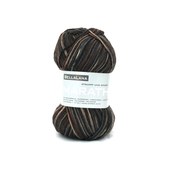 Marathon sock yarn 312