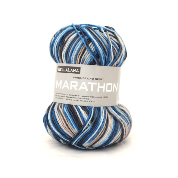 Marathon sock yarn 352
