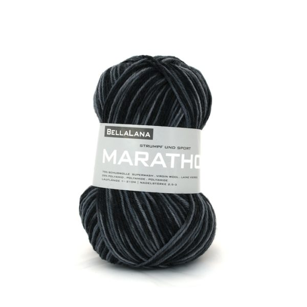 Marathon sock yarn 386