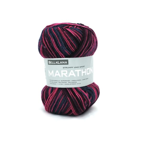 Marathon sock yarn 410