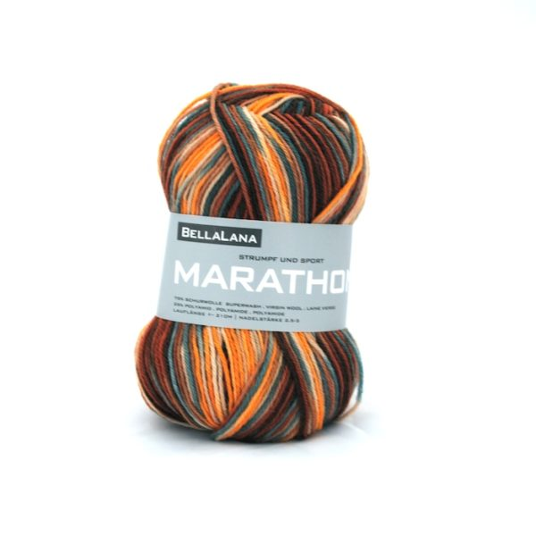 Marathon sock yarn 422