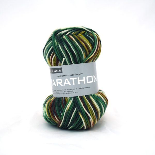 Marathon sock yarn 429