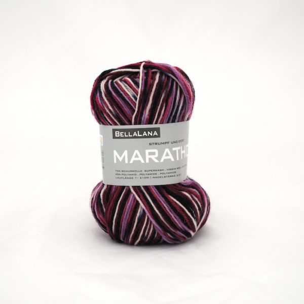 Marathon sock yarn 439