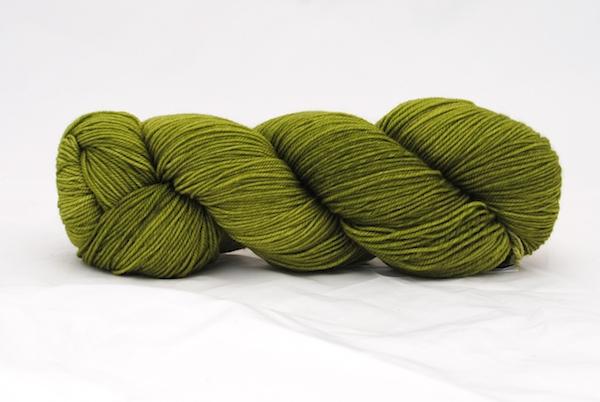 malabrigo sock lettuce