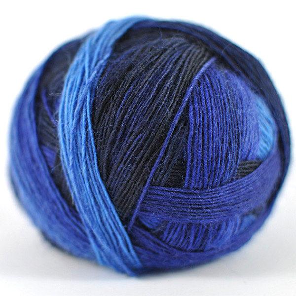 Zauberball Blue Eyes 2134
