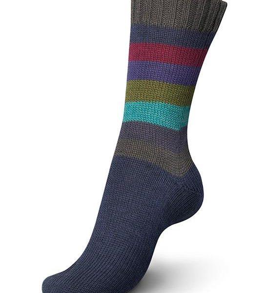 Regia Sock Yarn Pairfect-07112-moor
