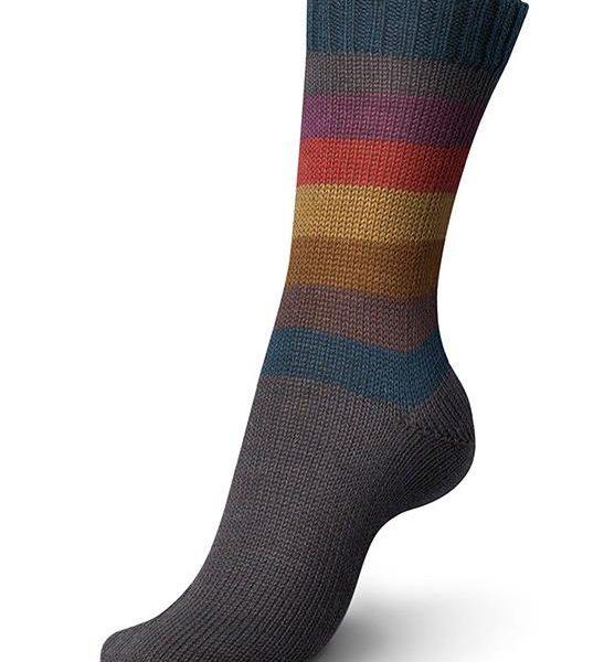 Regia Sock Yarn Pairfect-07116-wood
