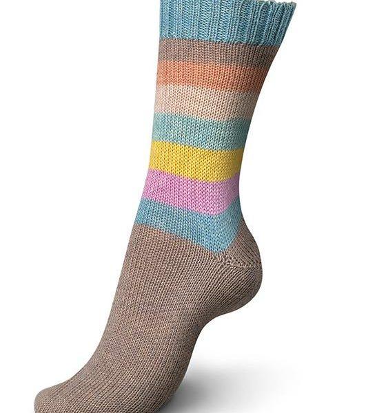 Regia sock yarn Pairfect-07117-cheesecake