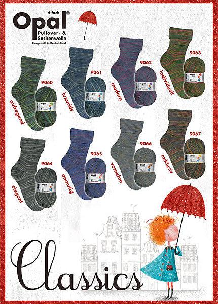Opal Classics Sock Yarn