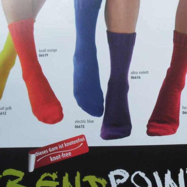Regia Trendpoint Sock Yarn