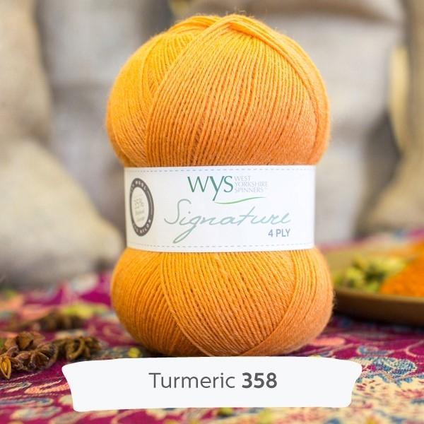 WYS Turmeric