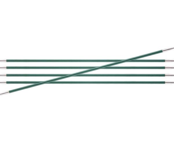 Knit Pro Zing DPN 3mm Jade