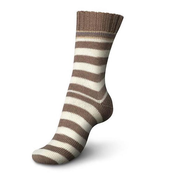 Regia Pairfect Stripe Sock Yarn 1345-Nizza