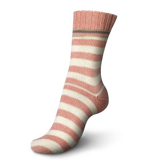 Regia Pairfect Stripe Sock Yarn 1348-Ibiza