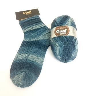 Opal 20 Years Sock Yarn 9287