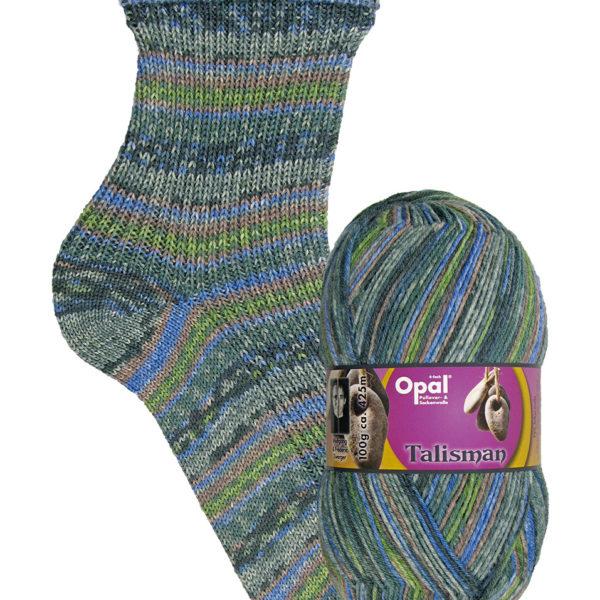 Opal 9272-wisdom sock yarn