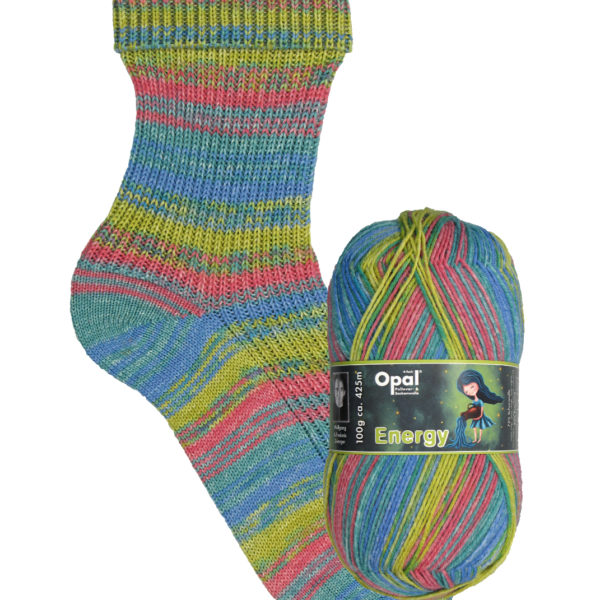 9406 initiative opal energy sock yarn